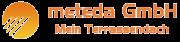 meteda Logo