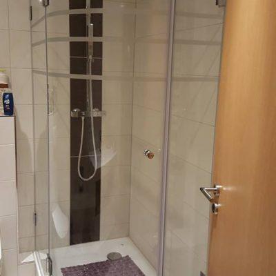 Glas nach Maß fürs Badezimmer in Mönchengladbach & Umgebung